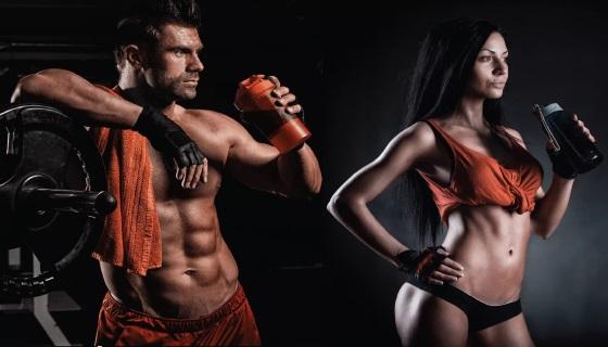 Упражнения для идеального тела: мужчинам и девушкам на каждый день
