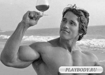 Алкоголь и бодибилдинг: как добиться успехов, не жертвуя радостями жизни