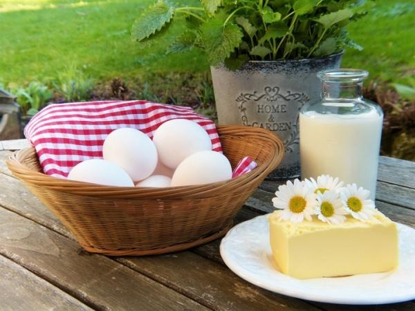Исключать ли молочные продукты, если нет лактазной недостаточности?