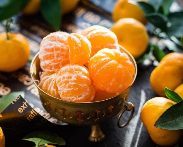 Какой из «зимних» фруктов самый полезный?