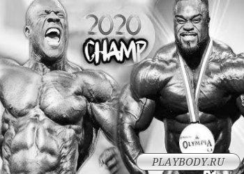 Олимпия 2020: прогнозы топ-6 в открытой категории