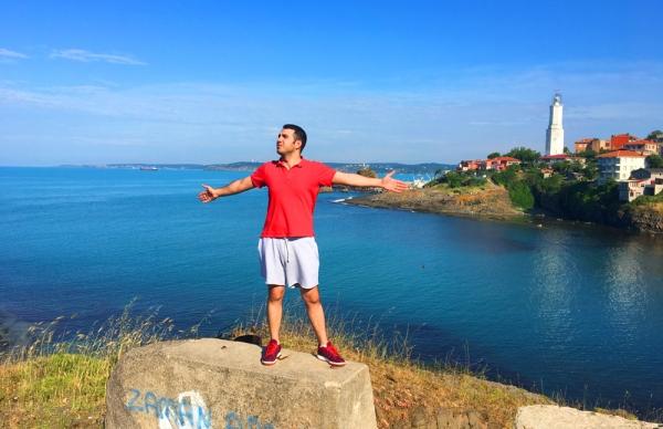 Про лучшие места сёрфинга в Турции