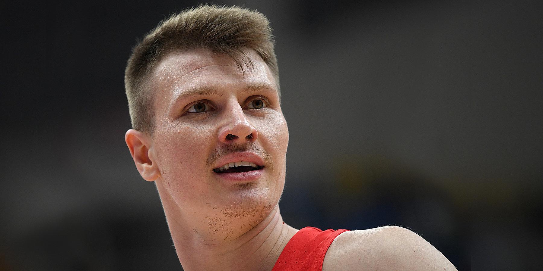 Андрей Воронцевич: «Уже давно хотел взять себе 33-й номер»