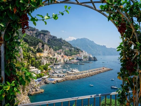 Где лучший дайвинг в Италии?